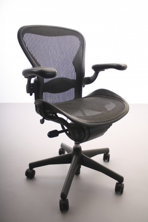 Aeron description