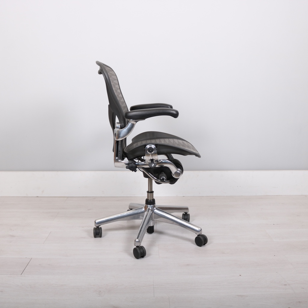 Herman Miller Executive Aeron chair StudioModern