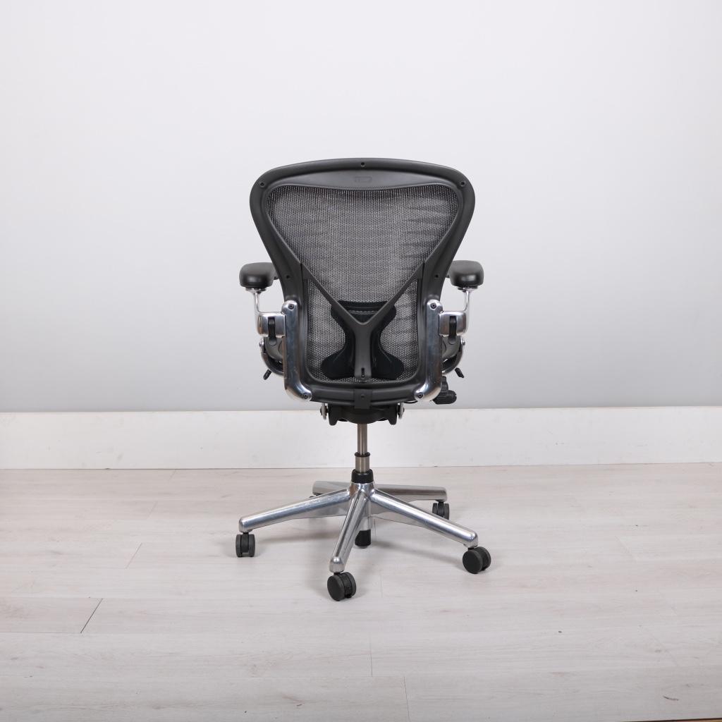 Herman Miller Executive Aeron Chair StudioModern