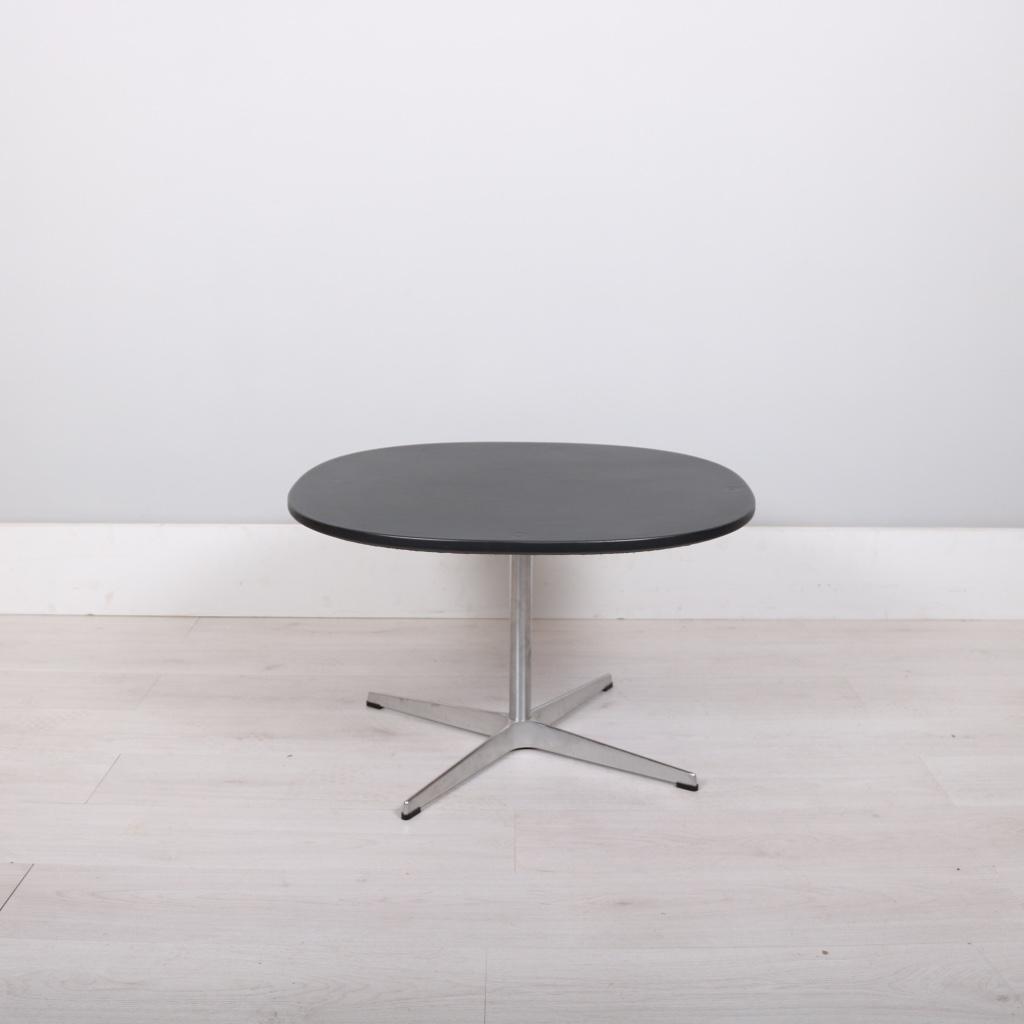 Fritz Hansen Arne Jacobsen Oxford Coffee Table Studiomodern