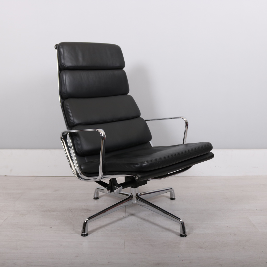 vitra eames ea222 lobby chair studiomodern. Black Bedroom Furniture Sets. Home Design Ideas