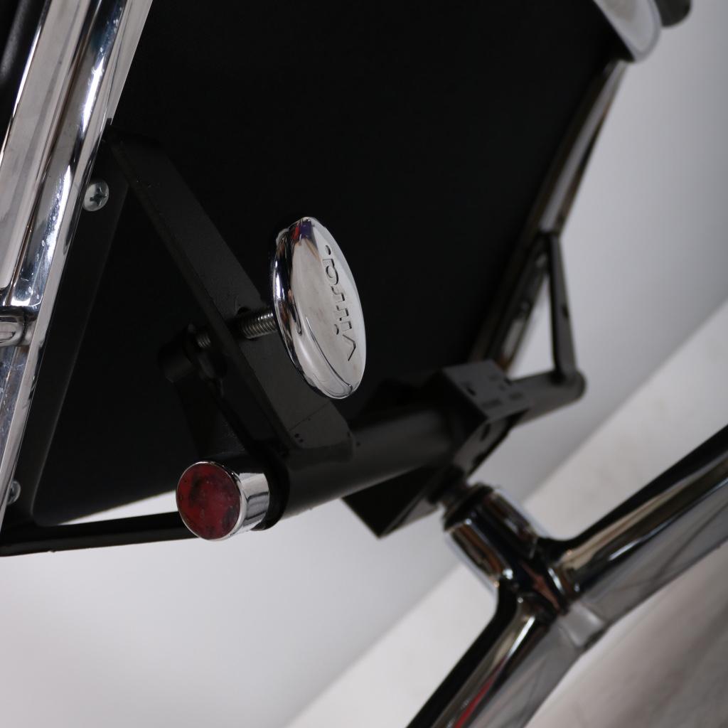 Vitra Eames Ea222 Lobby Chair Studiomodern