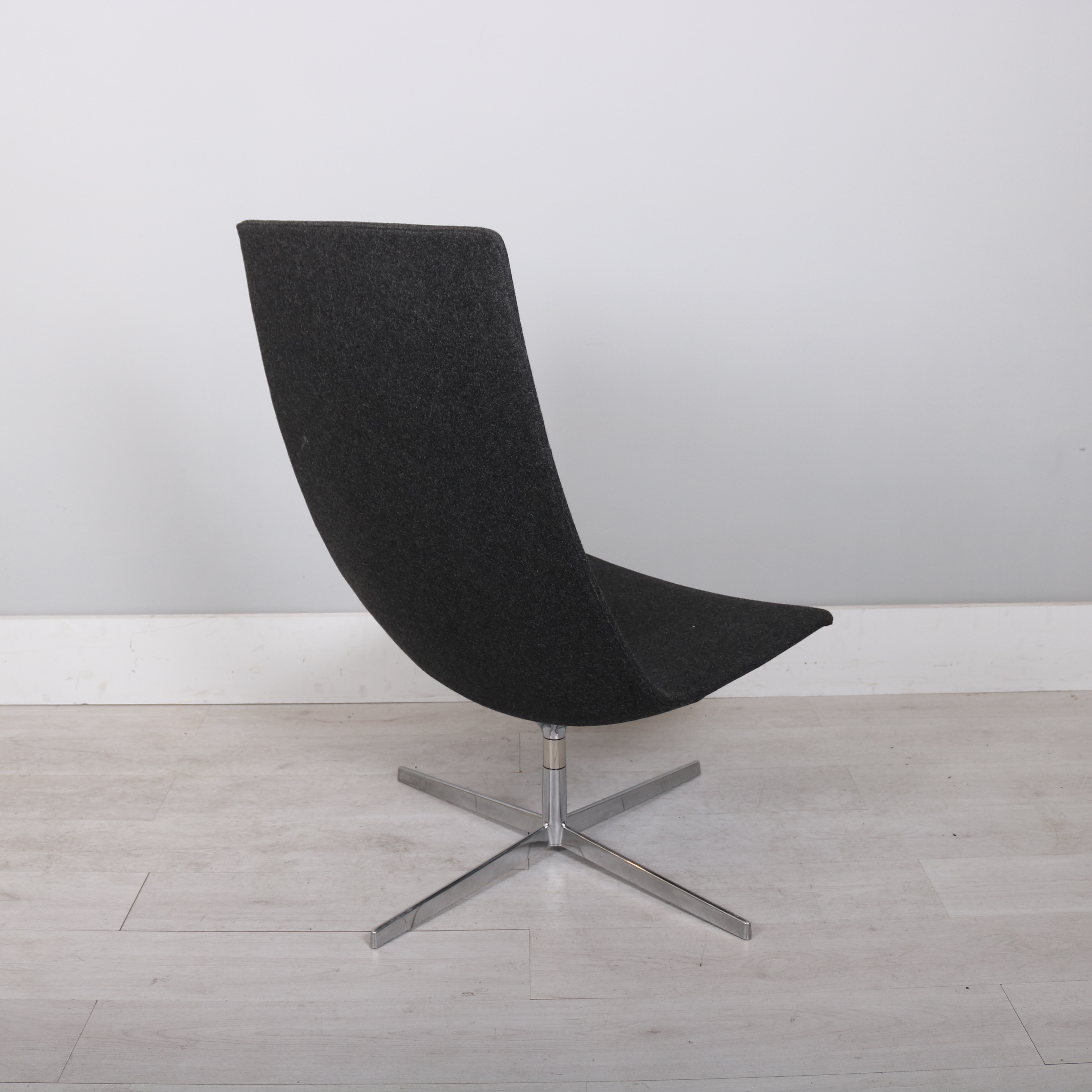 Arper Catifa 70 Lounge Chair Studiomodern