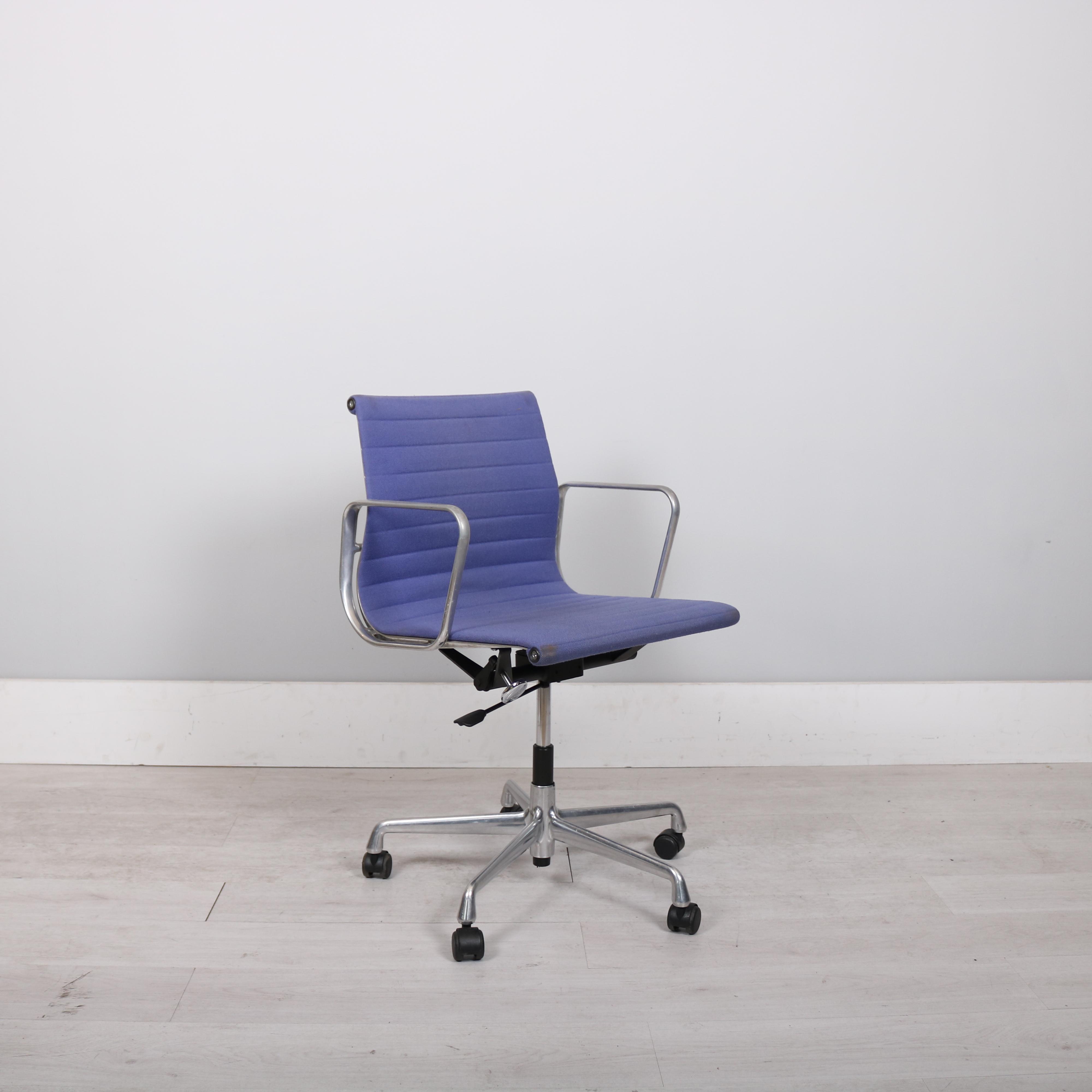 vitra charles ray eames ea117 studiomodern. Black Bedroom Furniture Sets. Home Design Ideas