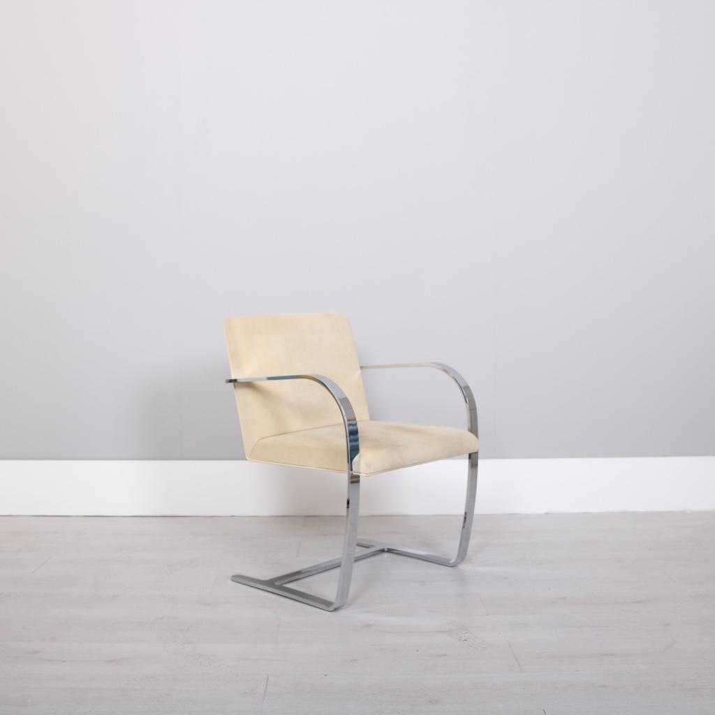 Knoll Studio Mies Van Der Rohe Brno Chair Studiomodern