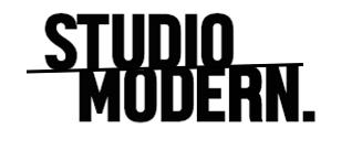 StudioModern